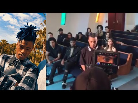Xxx Mp4 Behind The Scenes XXXTENTACION SAD MUSIC VIDEO 3gp Sex