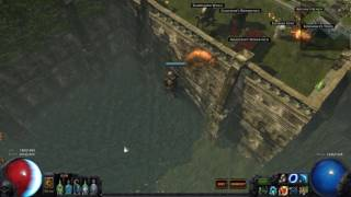 Fishing In Path Of Exile  / Patch 2.6