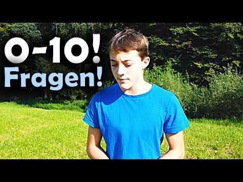 0-10 Fragen Teil 2!