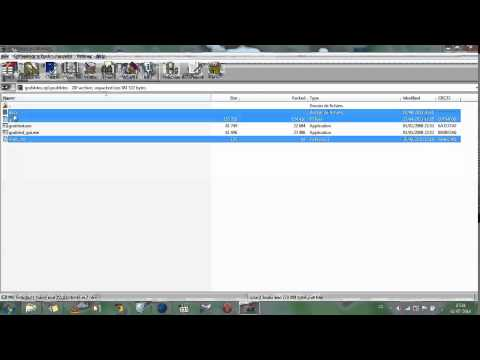 How To Creat Bootable USB Drive for Mini WINDOWS XP (Hiren's.BootCD)