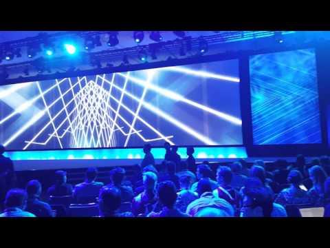 Samsung Developer Conference 2016 - Before Keynote