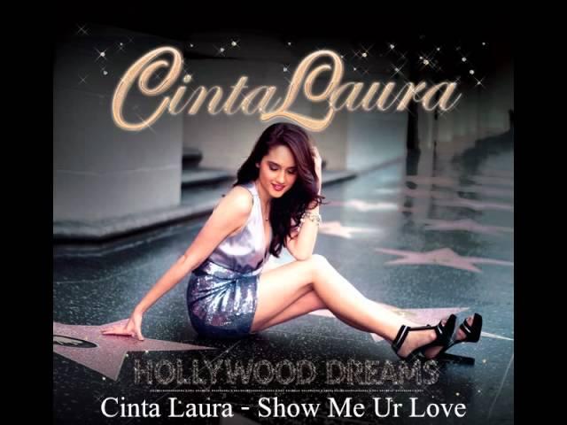 Download Cinta Laura - Show Me Ur Love MP3 Gratis