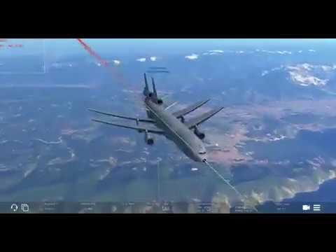 Infinite Flight KC-10 preview [MUST WATCH]