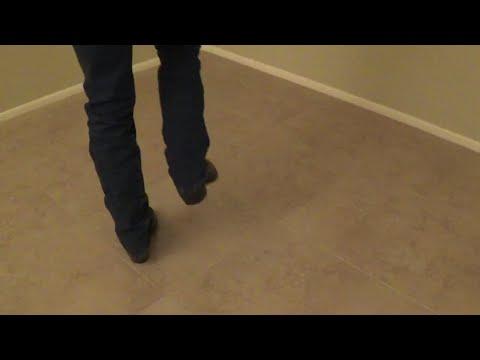 No.2a Rhythm Two Step (Arizona 2-Step) -