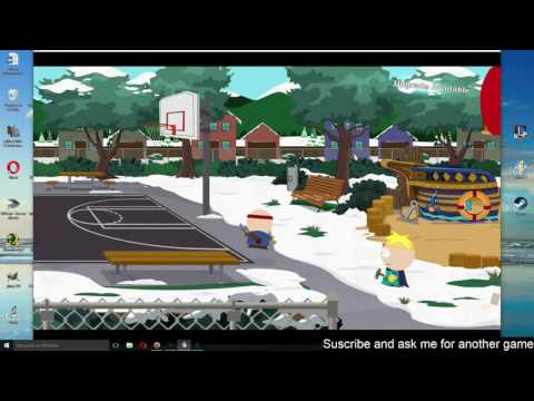 South Park: The Stick of Truth Infinite Experience points Cheat Engine