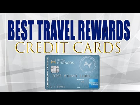 Hilton Honors Card: Should You Get This Travel Rewards Card?