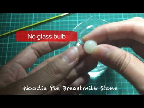 Difference for Breastmilk Jewelries DIY Kit and Woodie Pie Breastmilk Jewelries