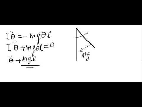 compound pendulum 1