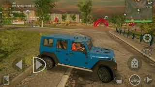 MadOut2 Big City Online - Full Game Online Roam