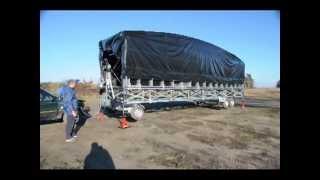 mobile stage truck - PakVim net HD Vdieos Portal