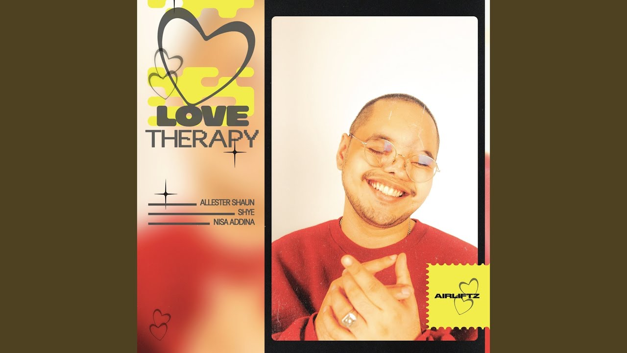 Download Love Therapy - Airliftz MP3 Gratis