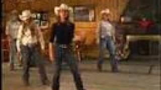 Line Dance Instruction Video sample