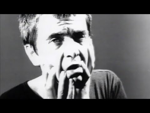 Peter Gabriel - Games Without Frontiers