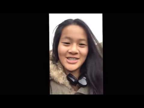 LONDON! Day 1! Arrival and Dover castle! (10/13/2014)