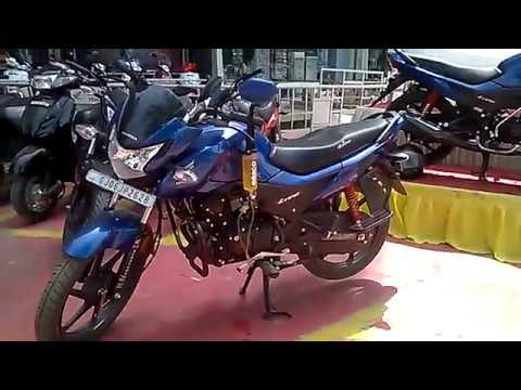 Honda livo 110cc average tested