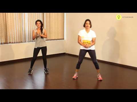 How To Do PLYOMETRIC CARDIO CIRCUIT EXERCISE