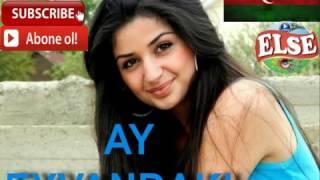 A GOY DONDAKI AY EYVANDAKI AZERBAIJAN MUSIC 1