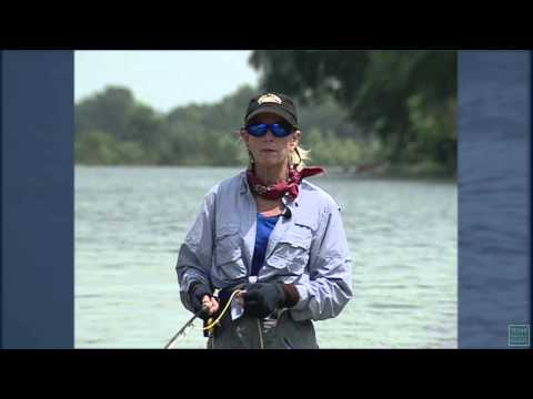 Fly Fishing, Casting - Texas Parks and Wildlife [Official]