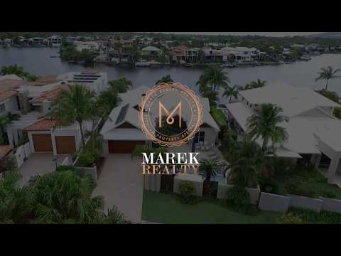Marek Realty - 7 Masthead Quay, NOOSAVILLE