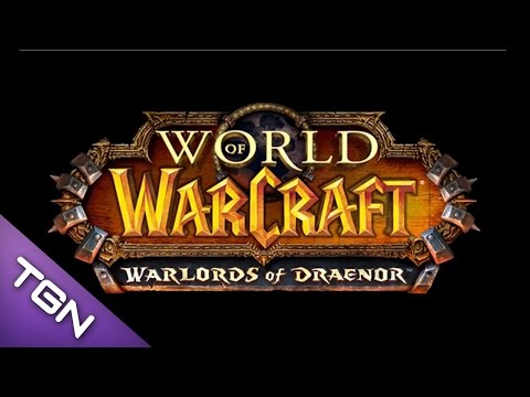 Chuckles Warlords of Draenor Launch Experience And My Thoughts!