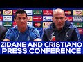 Cristiano I Dont Need To Have Dinner With Benzema Or With Bale REAL MADRID NEWS