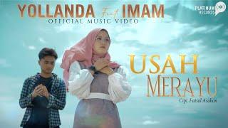 Yollanda Feat Imam - Usah Merayu