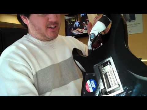 How to keep a Floyd Rose (Special) in tune