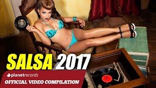 SALSA 2017 ► VIDEO HIT MIX COMPILATION ► LO MEJOR DE LA SALSA ROMANTICA, SALSA PARA BAILAR