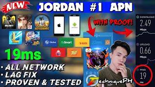 New APN Libre Na Mabilis Pa, Lakas Nya! | Android & iOS | TechniquePH