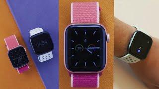 Smart watches 2019 - apple samsung huawei fitbit - super best cute tech items - music - SCREENSHOTZ