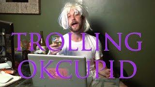 """Internet Comment Etiquette: """"Trolling OkCupid"""""""