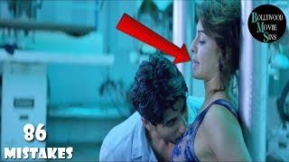 [EWW] EVERYTHING WRONG WITH A GENTLEMAN FULL MOVIE 2017 (86) MISTAKES FUNNY MISTAKES SIDHARTH MALHOT