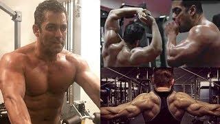 Salman Khan Full B0DY Workout 2019 | All Set To Shirtless Scene in Dabangg 3