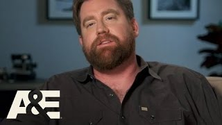 Download Modern Dads: Rick Shows Off His Childproofing Skills | A&E Video