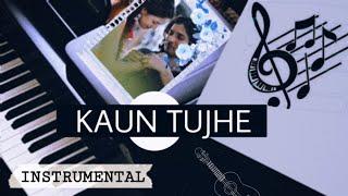 Tu Aata Hai Seene Mein on piano by hanuman