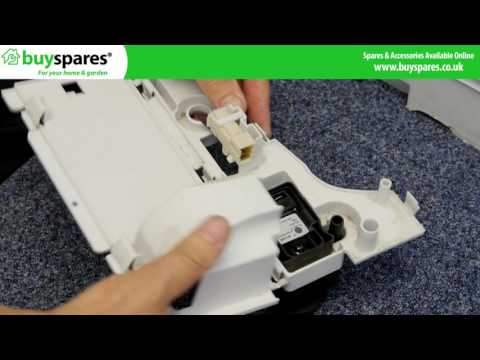 How to Replace a Tumble Dryer Condenser Pump on a Beko Machine