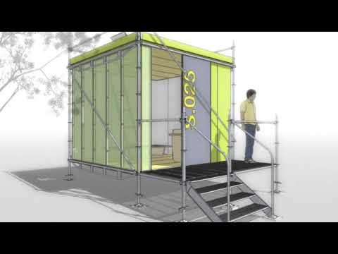 Module+Ar Shelter
