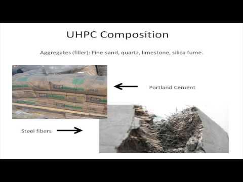 MCV   Erbium   UHPC