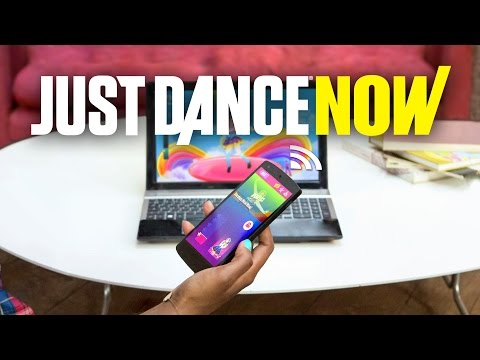 Just Dance Now - How to Connect Just Dance Now to a Second Screen
