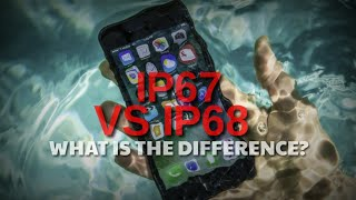 IP67 VS IP68   WHAT DOES IT MEANS   EXPLAINED   TECH2MAKE