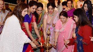30th Anniversary Of IMC Ladies Wing Opening    Sridevi, Kanika Kapoor