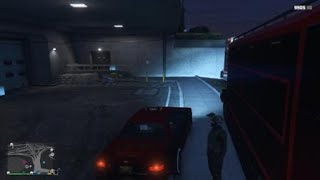 gta 5 how to unlocked the taxi and the dozer Videos - 9tube tv