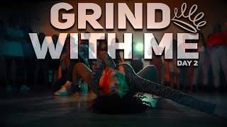 Grind With Me   Extended Groups   Queens N Lettos