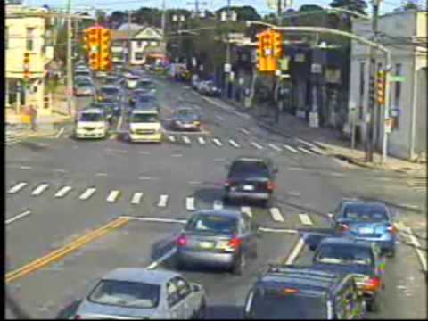 My New York Red Light Camera Violation Full Video