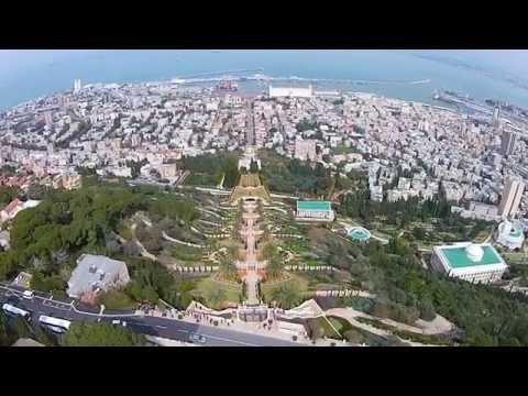 ISRAEL (TEL AVIV, HAIFA, JERUSALEM) - OUR TRAVEL TOUR HD