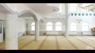 Xhamia në fsh.Baçisht-Kërçovë 2020