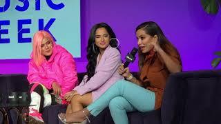 Anitta confiesa lo que ocurrió después de someterse a varias cirugías   Ponchando