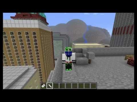 Tobacco Craft Minecraft - Smoking in Minecraft