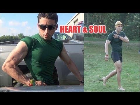 2018 Soleman Triathlon - Heart & Soul