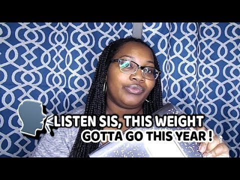 Intro to Weight Loss Journey 2019